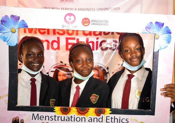 Girls with Period Initiative